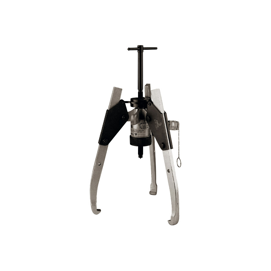 Hydraulic pullers - Lifting tools and equipments - Quiri
