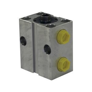 Vérin bloc hydraulique BDA Type Standard