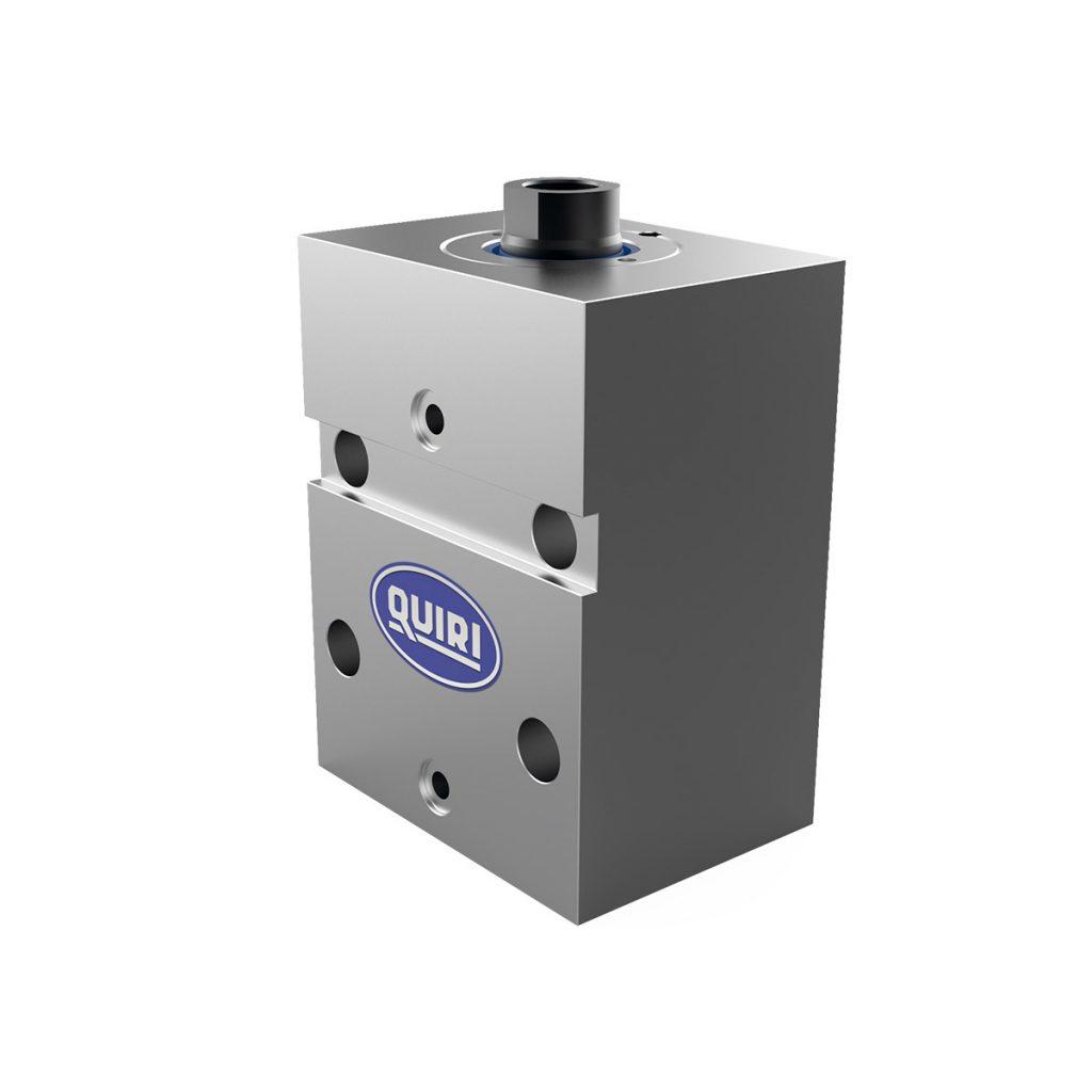 Vérin bloc hydraulique BDA - Vérins blocs hydrauliques - Quiri