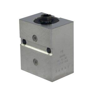 Vérin bloc hydraulique BDA type F1