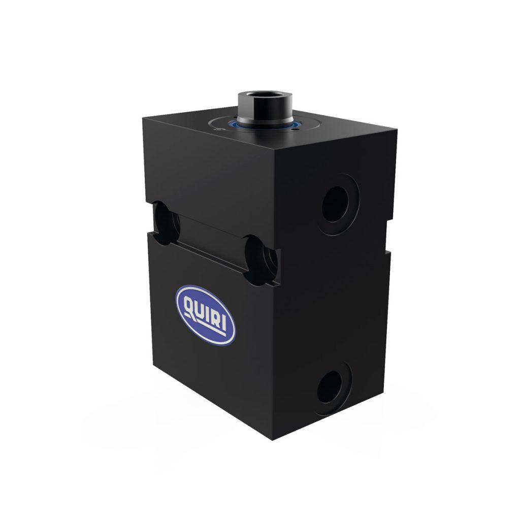 BDD hydraulic block cylinder - Hydraulic block cylinders - Quiri