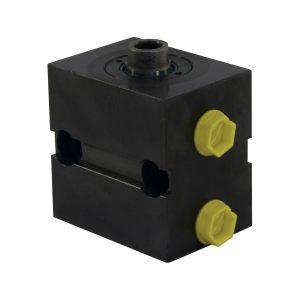BDD hydraulic block cylinder - Hydraulic block cylinders - Quiri - 3