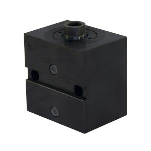 BDD hydraulic block cylinder - Hydraulic block cylinders - Quiri - 4