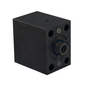 BDD hydraulic block cylinder - Hydraulic block cylinders - Quiri - 5