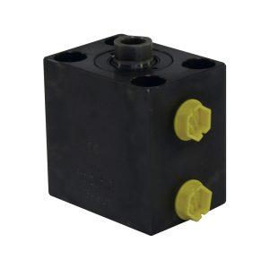 BDD hydraulic block cylinder - Hydraulic block cylinders - Quiri - 2