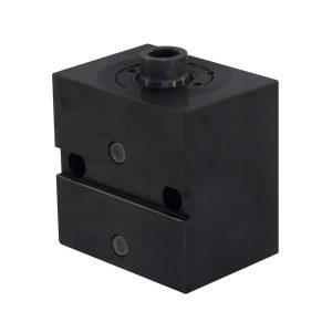 Vérin bloc hydraulique BDE Type F1
