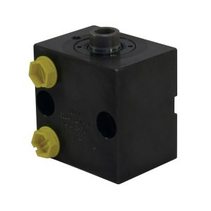 Vérin bloc hydraulique BDE Type AG