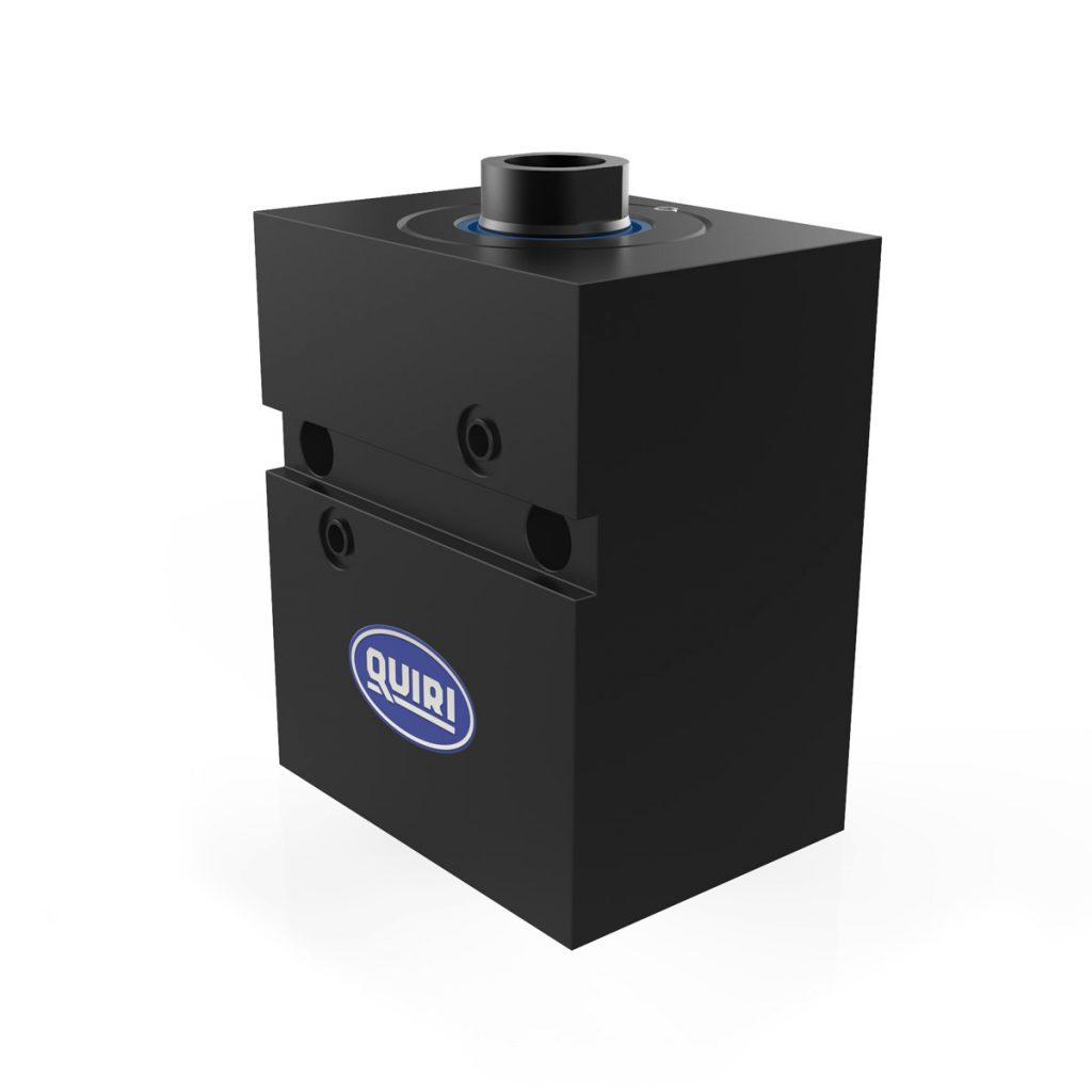 BDE hydraulic block cylinder - Hydraulic block cylinders - Quiri