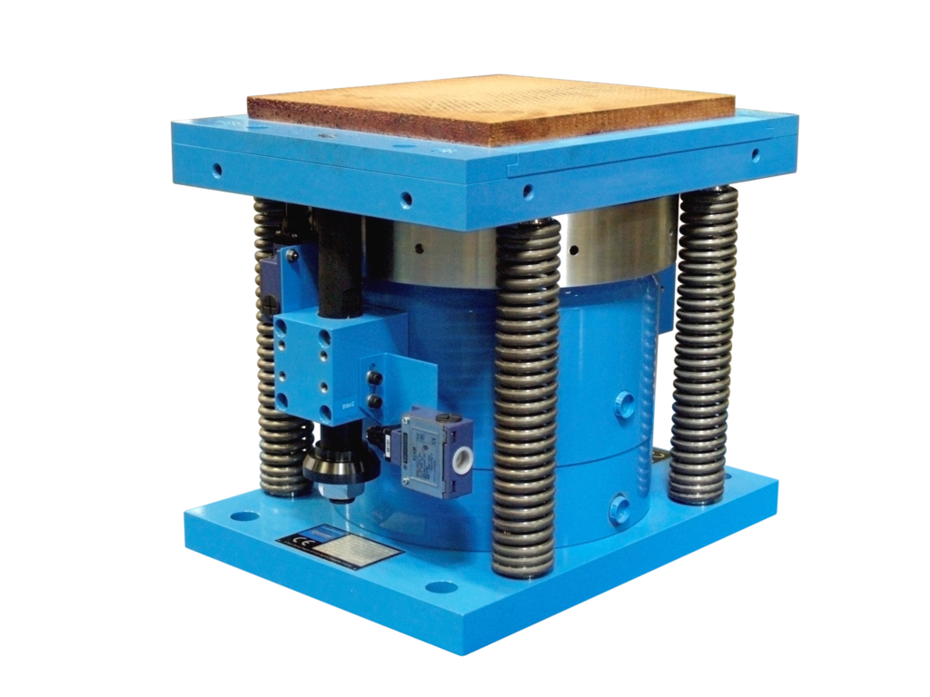 Braking and lifting cylinders - Lifting tools and equipments - Quiri