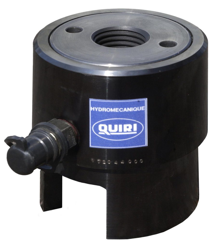 BOLT TENSION CYLINDERS - Lifting tools and equipments - Quiri