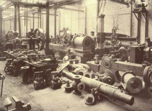 1876 Ancien Atelier Quiri