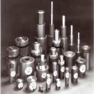 1955 Création Quiri Hydromécanique