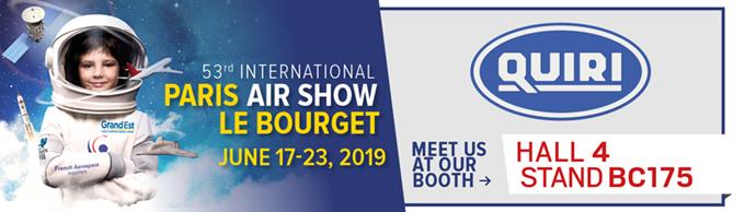 QUIRI - Airshow 2019