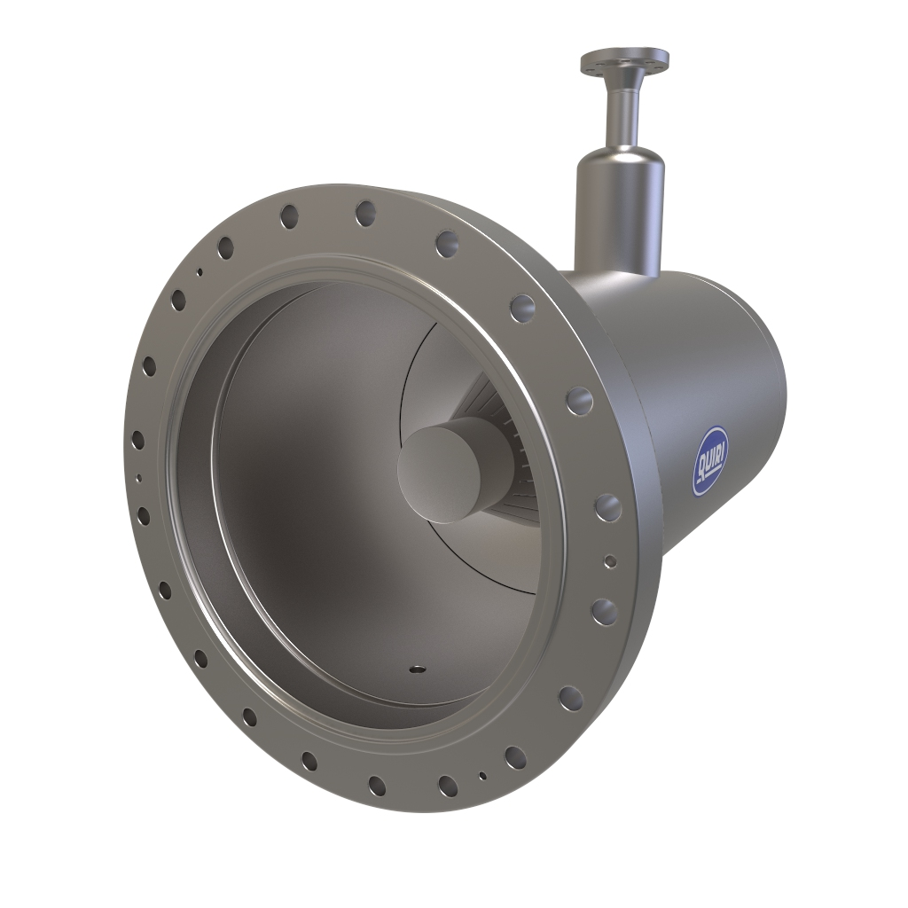 Separators - Pressure vessels - Quiri - 2