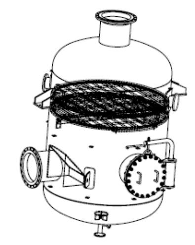 Separators - Pressure vessels - Quiri - 3