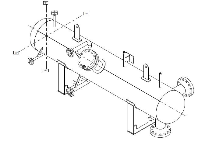 Réservoir tampon - Réservoirs à pression - Quiri - 2