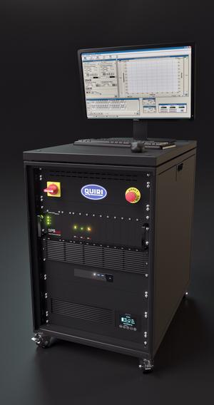 SPS800 digital control system - QUIRI HYDROSystems - Quiri - 5