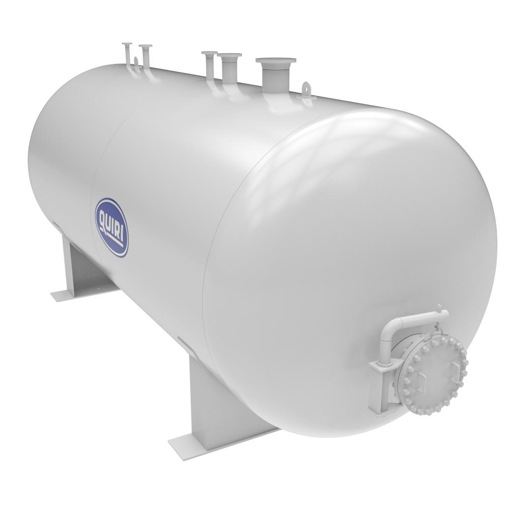 Réservoir stockage fluide process - Réservoirs à pression - Quiri