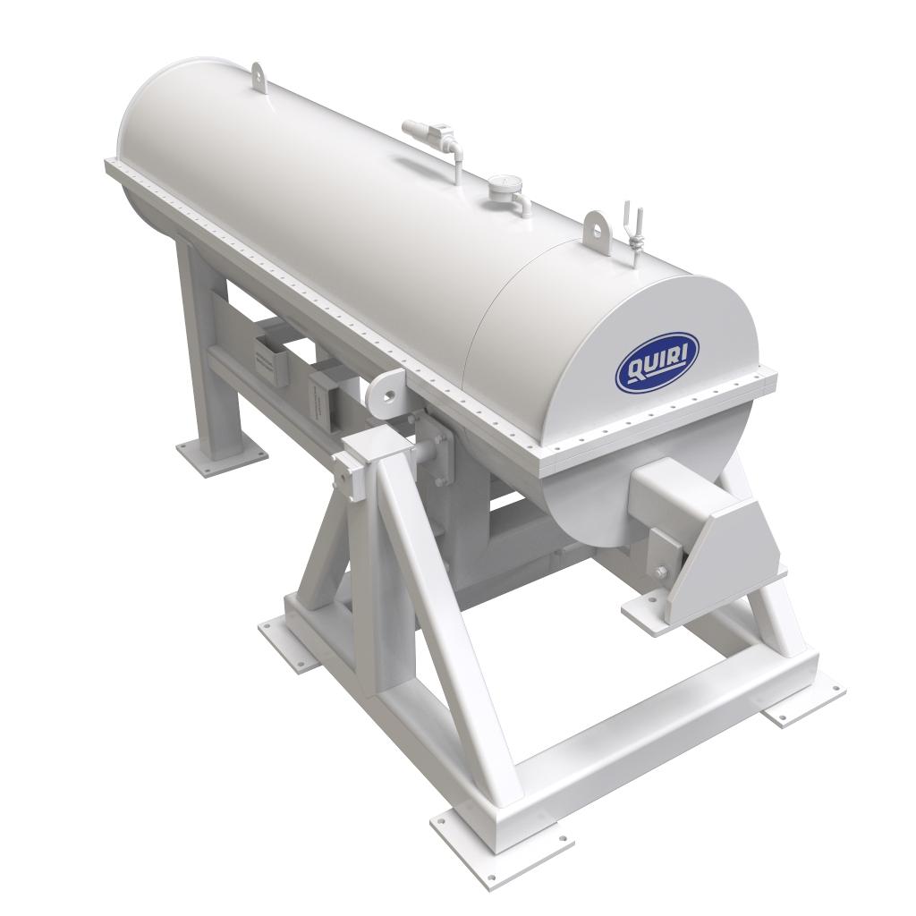 Special boiler components - Spare parts - Quiri
