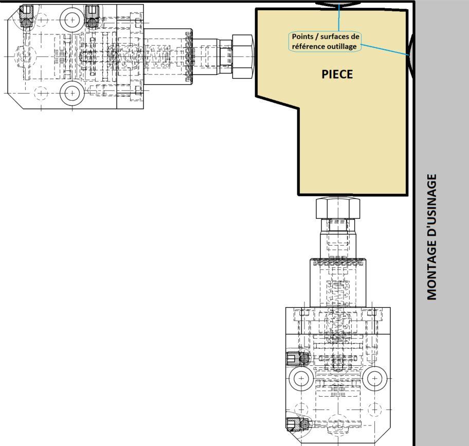 VÉRIN APPLICATEUR / RETAQUEUR - Systèmes de Bridage Hydrauliques - Quiri - 2